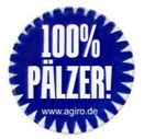 Button 100% Pälzer!