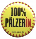 Button 100% Pälzerin!